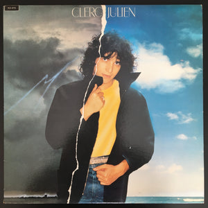 Julien Clerc: Clerc Julien LP