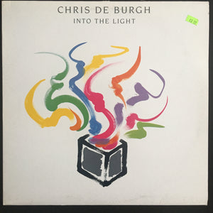 Chris de Burgh: Into the Light LP