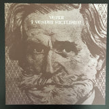 Giuseppe Verdi: I Vespri Siciliani, 4 x LP box set with printed libretto
