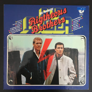 The Righteous Brothers: The Fantastic Righteous Brothers LP