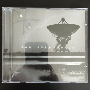 Bon Jovi: Bounce CD