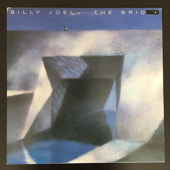 Billy Joel: The Bridge LP