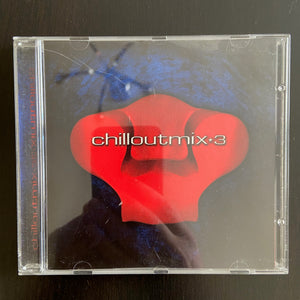 Various Artists: Chilloutmix 3 CD