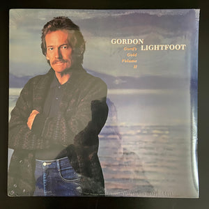 Gordon Lightfoot: Gord's Gold Volume II still-sealed LP