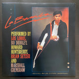 Various Artists: La Bamba Original Motion Picture Soundtrack LP