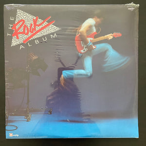 Various Artists: The Rock Album still-sealed LP