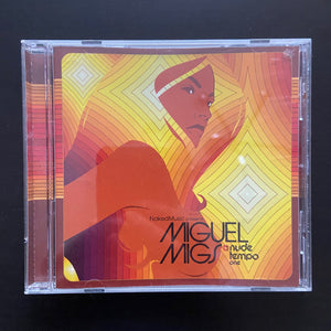 Miguel Migs: Nude Tempo One CD