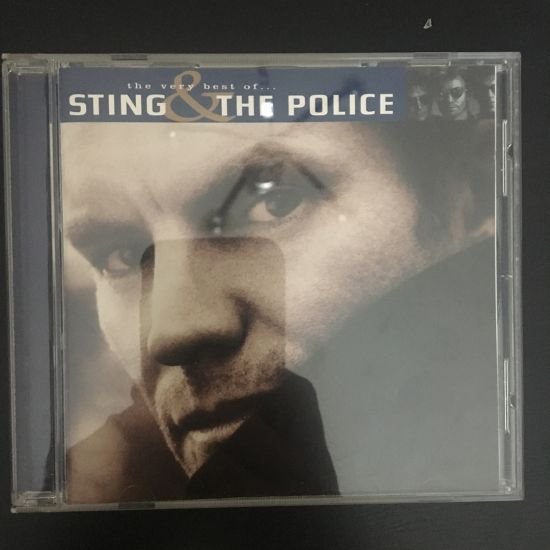 Sting and The Police: Very Best of ... Sting & the Police CD