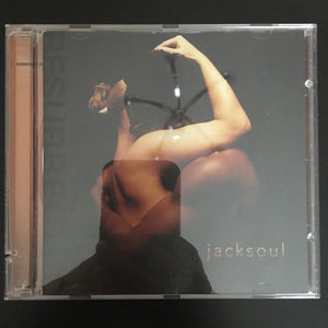 Jacksoul: Resurrected CD