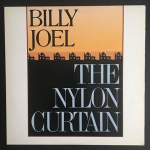 Billy Joel: The Nylon Curtain LP