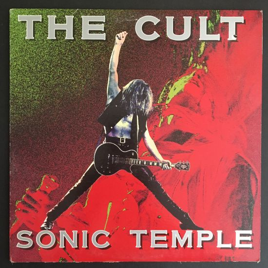 Cult: Sonic Temple LP