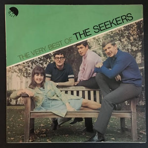 Seekers: The Very Best of The Seekers LP