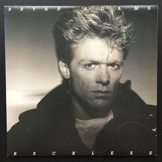 Bryan Adams: Reckless LP