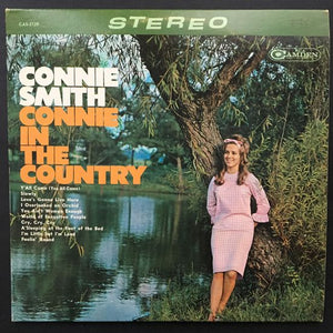 Connie Smith: Connie In the Country LP