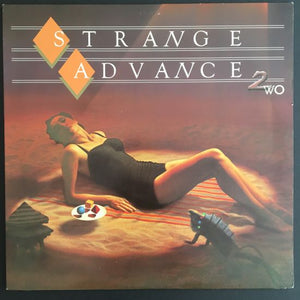Strange Advance: 2wo LP