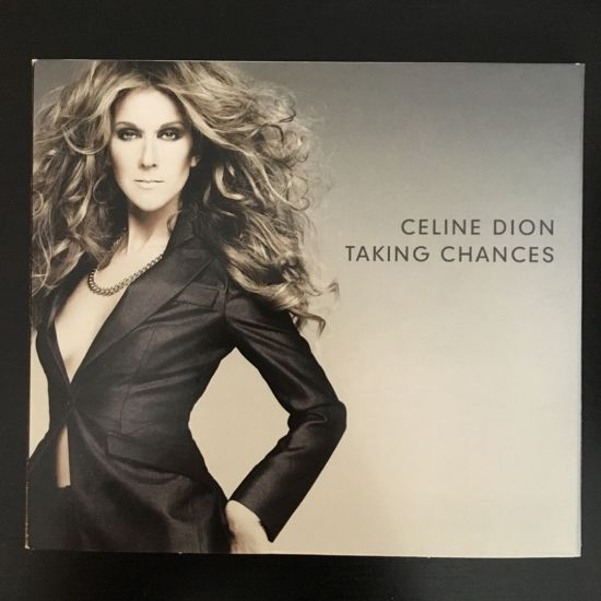 Céline Dion: Taking Chances CD