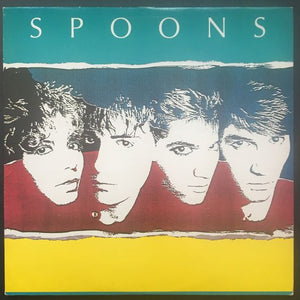 Spoons: Talkback LP