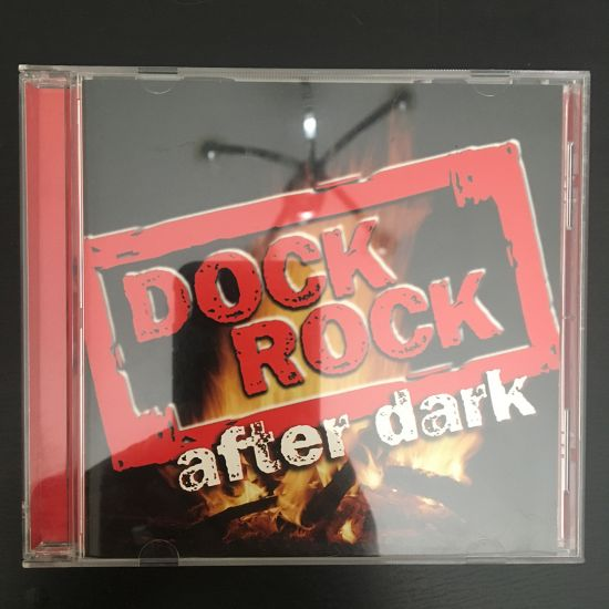 Various Artists: Dock Rock: After Dark CD