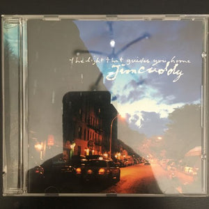 Jim Cuddy: The Light That Guides You Home CD