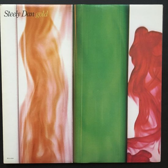 Steely Dan: Gold LP