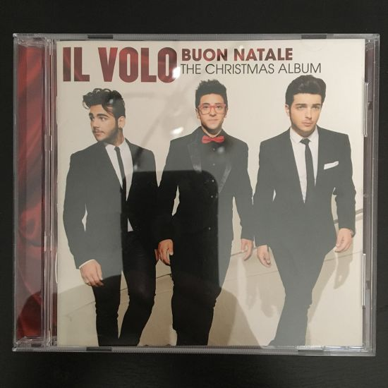 Il Volo: Buon Natale: the Christmas Album CD