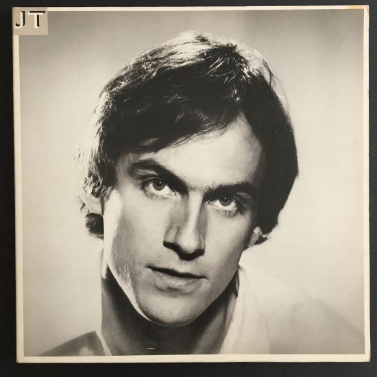 James Taylor: JT LP