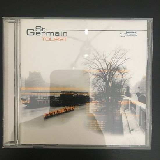 St Germain: Tourist CD