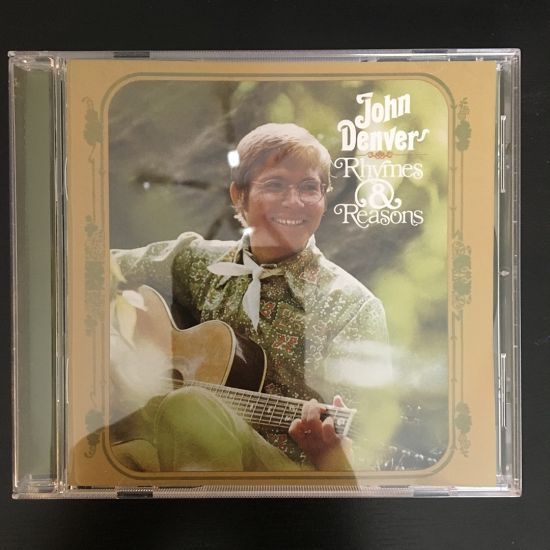 John Denver: Rhymes & Reasons CD