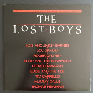 Various Artists: The Lost Boys LP