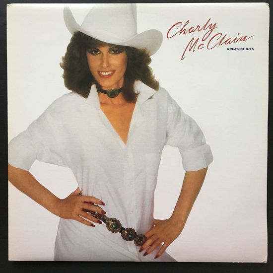 Charly McClain: Greatest Hits