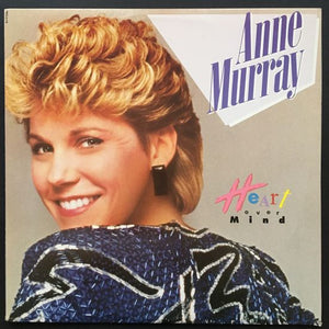 Anne Murray: Heart Over Mind LP