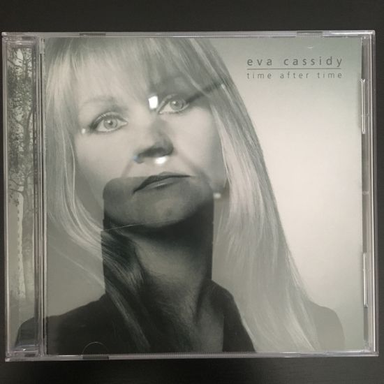 Eva Cassidy: Time After Time CD