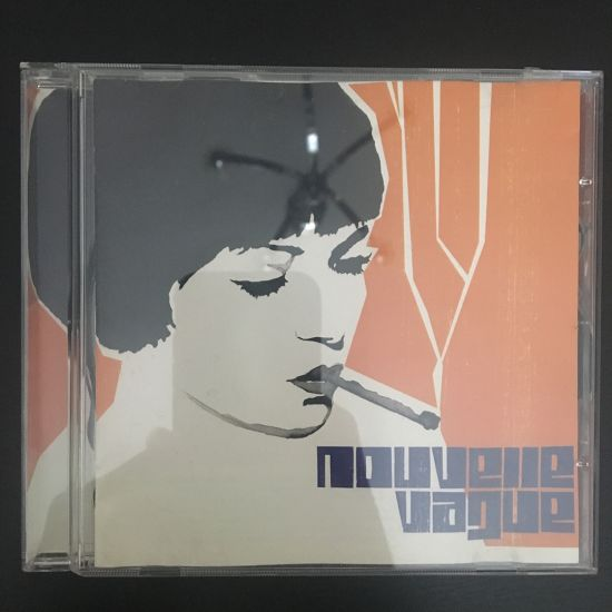 Nouvelle Vague: Nouvelle Vague CD