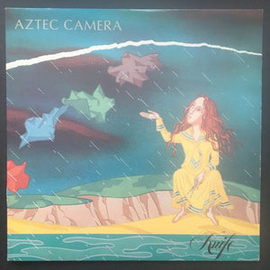 Aztec Camera: Knife LP