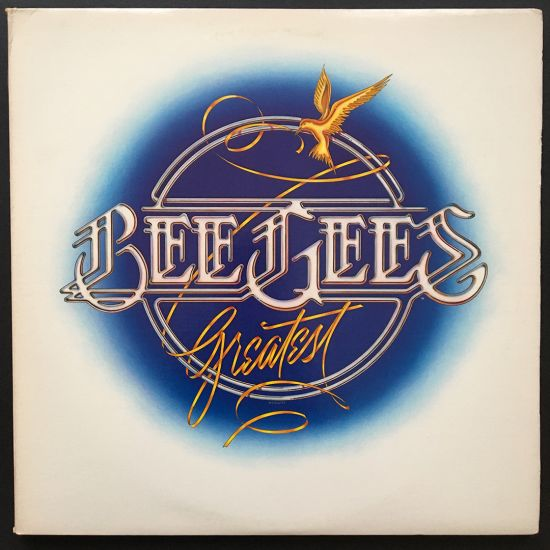 Bee Gees: Greatest LP