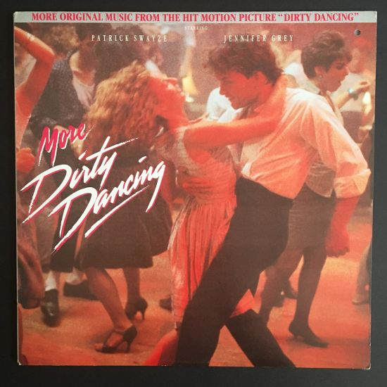 Various Artists: More Dirty Dancing LP