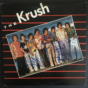 Krush: The Krush LP