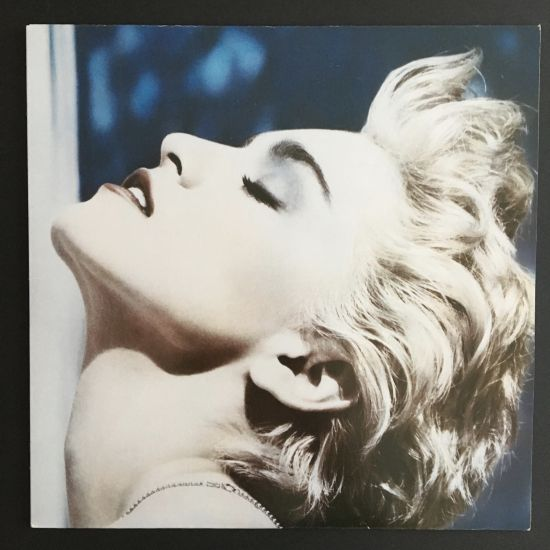 Madonna: True Blue LP