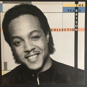 Peabo Bryson: The Peabo Bryson Collection LP
