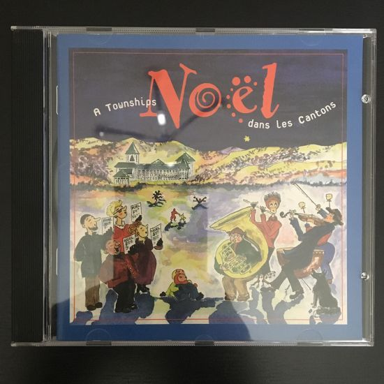 Various Artists: Townships Noël Dans les Cantons CD