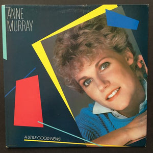 Anne Murray: A Little Good News LP