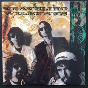 Traveling Wilburys: Volume 3 LP