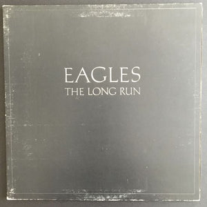 Eagles: The Long Run LP