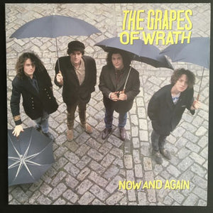 Grapes of Wrath: Now and Again LP