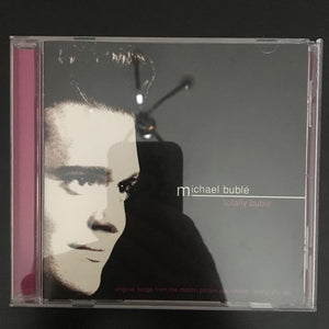 Michael Bublé: Totally Bublé: Original Songs From the Motion Picture Soundtrack Totally Blonde CD