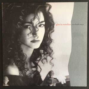 Gloria Estefan and Miami Sound Machine: Cuts Both Ways LP