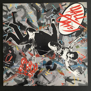 Daryl Hall and John Oates: Big Bam Boom LP