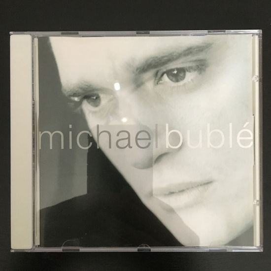 Michael Bublé: Michael Bublé CD
