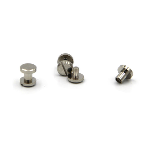 Screw Chicago Rivets 8x5 mm - Metal Field