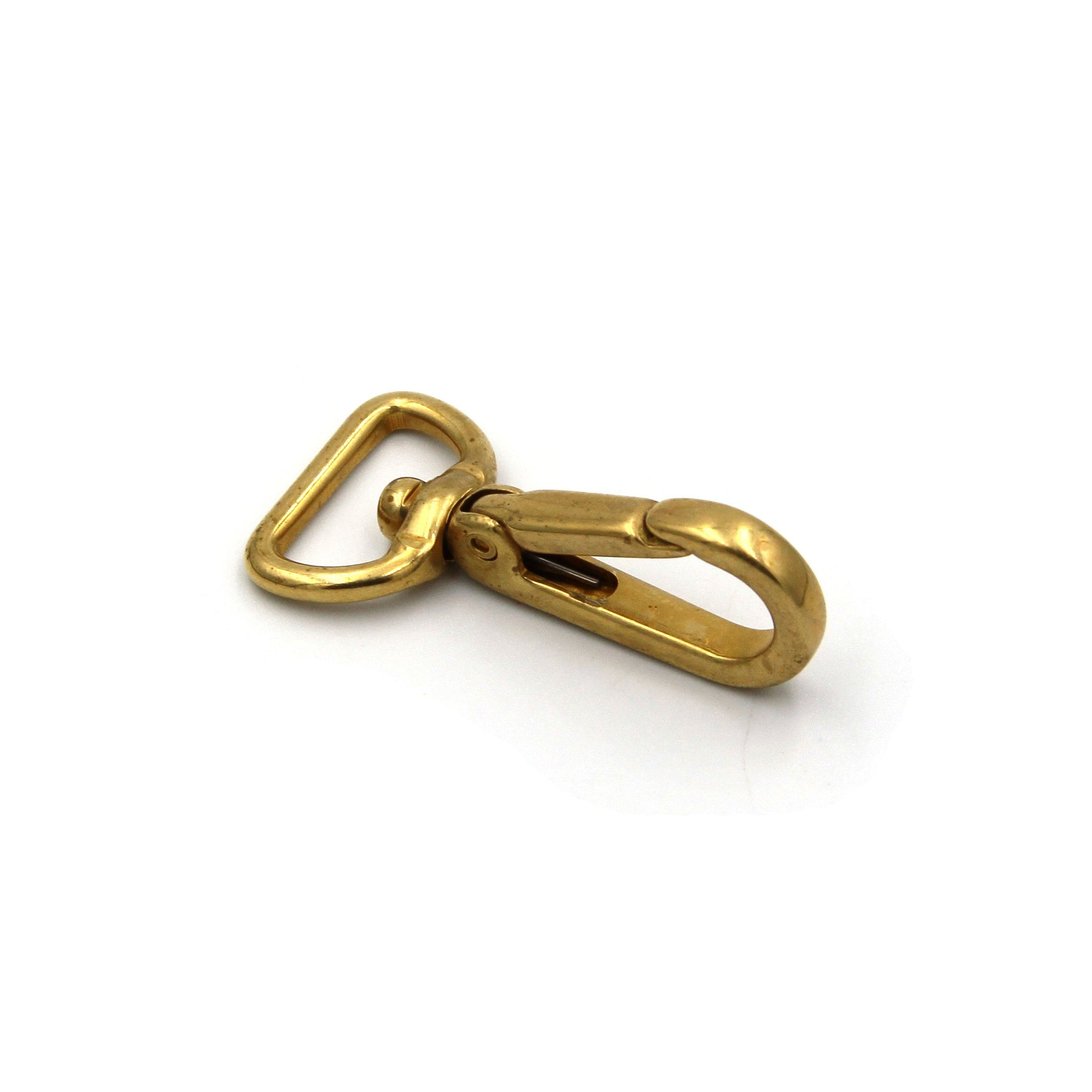 Snap Clasp Japanese Style Swivel Triangle 18mm - Metal Field
